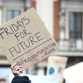 Corteo Fridays For Future