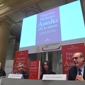 Molinari presenta il suo libro Assedio all'occidente